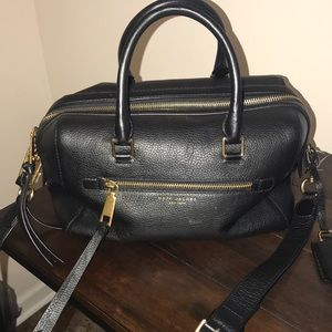 Marc Jacobs Bauletto Tote Bag